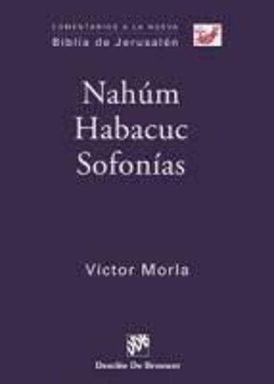 Foto de NAHUM HABACUC SOFONIAS #24
