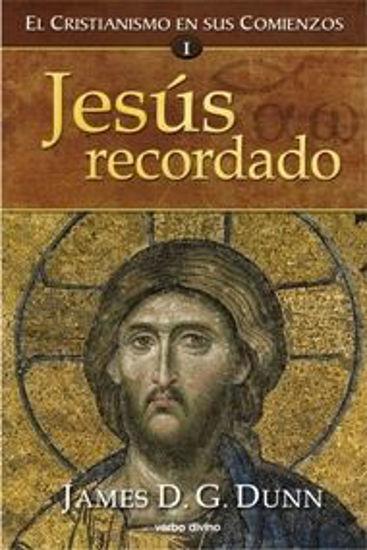 Foto de JESUS RECORDADO I #1