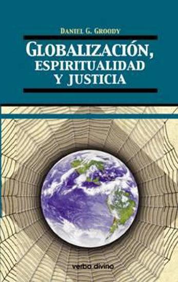 Foto de GLOBALIZACION ESPIRITUALIDAD Y JUSTICIA