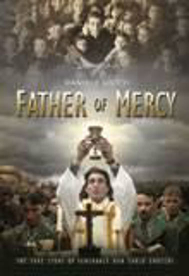 Foto de DVD.FATHER OF MERCY