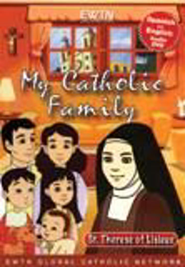 Foto de DVD.ST THERESE OF LISIEUX