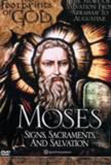 Foto de DVD.MOSES
