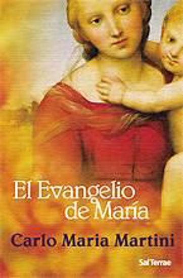 Foto de EVANGELIO DE MARIA (SAL TERRAE) #239