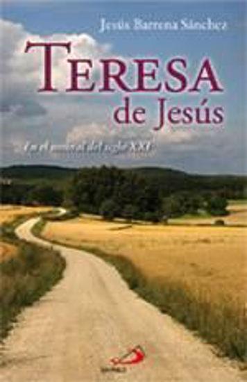 Foto de TERESA DE JESUS (SP ESPAÑA/CAMINOS) #32