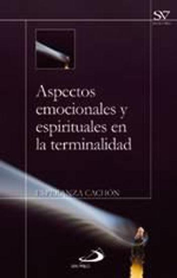 Foto de ASPECTOS EMOCIONALES Y ESPIRITUALES EN LA TERMINALIDAD #15