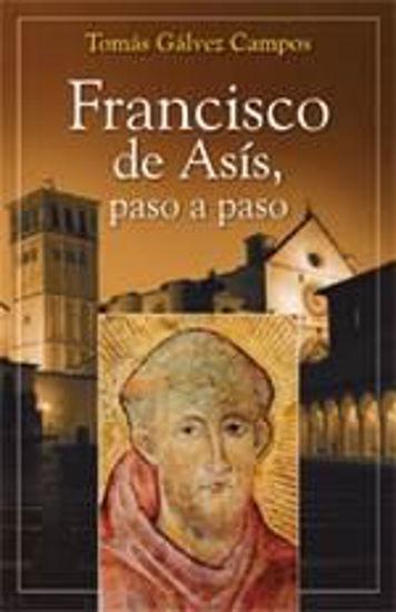 Foto de FRANCISCO DE ASIS PASO A PASO