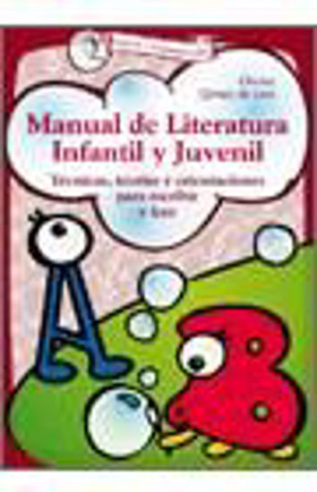 Foto de MANUAL DE LITERATURA  INFANTIL Y JUVENIL #20