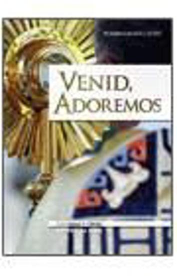 Foto de VENID ADOREMOS #68