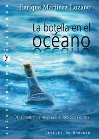 Foto de BOTELLA EN EL OCEANO #79