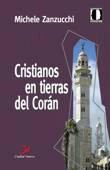 Foto de CRISTIANOS EN TIERRAS DEL CORAN