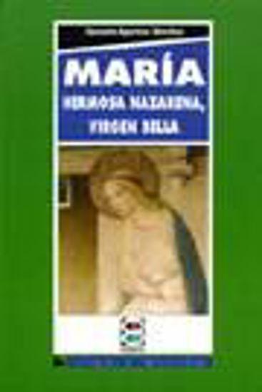 Foto de MARIA HERMOSA NAZARENA VIRGEN BELLA #155