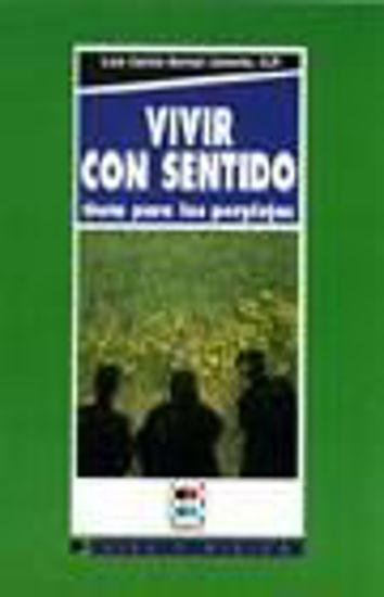 Foto de VIVIR CON SENTIDO #150