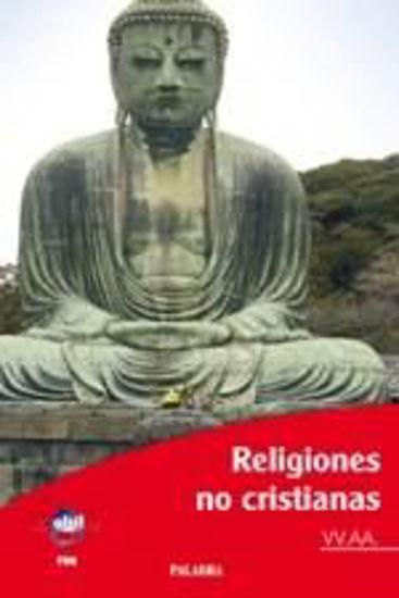 Foto de RELIGIONES NO CRISTIANAS #798