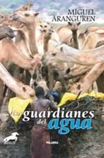 Picture of GUARDIANES DEL AGUA