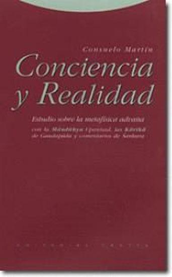 Picture of CONCIENCIA Y REALIDAD