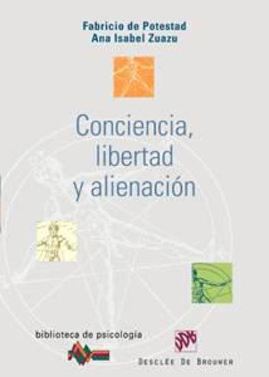 Foto de CONCIENCIA LIBERTAD Y ALIENACION #146