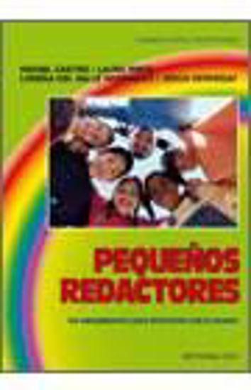 Foto de PEQUEÑOS REDACTORES #23