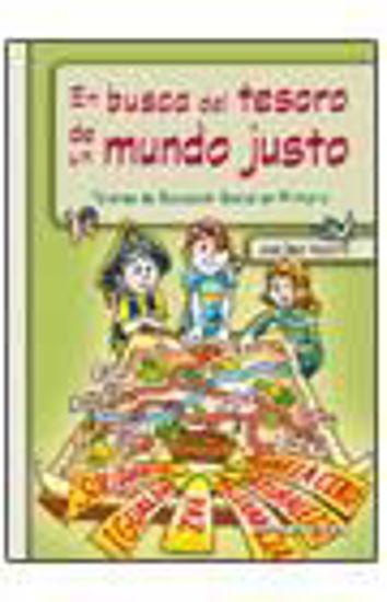 Foto de EN BUSCA DEL TESORO DE UN MUNDO JUSTO #2