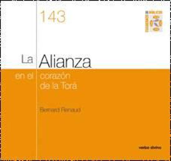 Foto de ALIANZA EN EL CORAZON DE LA TORA #143