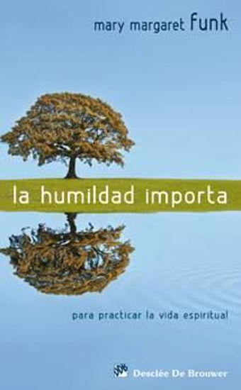 Foto de HUMILDAD IMPORTA