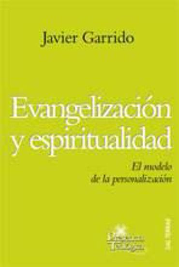 Foto de EVANGELIZACION Y ESPIRITUALIDAD #172