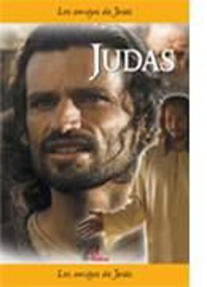 Foto de DVD.JUDAS