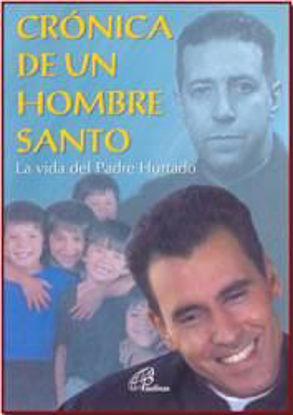 Foto de DVD.CRONICA DE UN HOMBRE SANTO