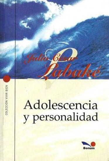 Foto de ADOLESCENCIA Y PERSONALIDAD