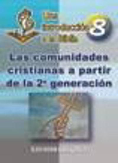 Foto de COMUNIDADES CRISTIANAS A PARTIR DE LA 2DA GENERACION #8