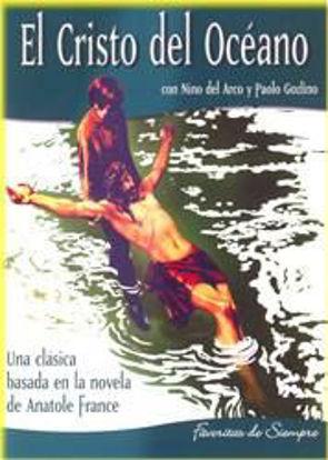 Foto de DVD.CRISTO DEL OCEANO