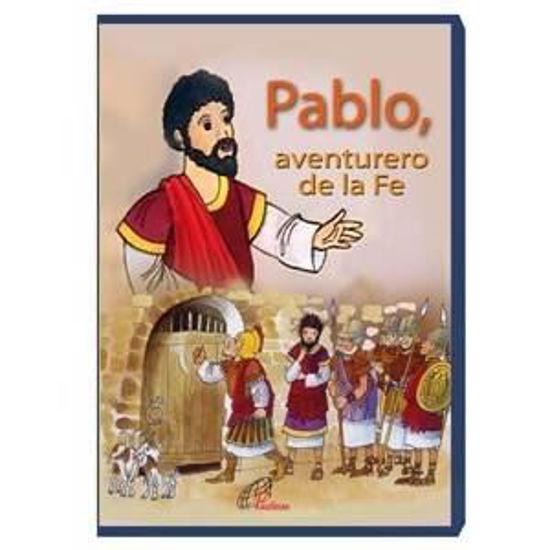 Foto de DVD.PABLO AVENTURERO DE LA FE