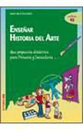 Foto de ENSEÑAR HISTORIA DEL ARTE #13