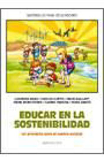 Foto de EDUCAR EN LA SOSTENIBILIDAD #116