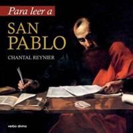 Foto de PARA LEER A SAN PABLO (VERBO DIVINO) #89