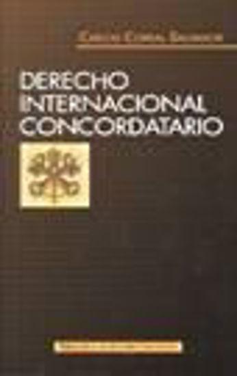 Foto de DERECHO INTERNACIONAL CONCORDATARIO #684