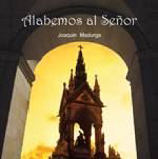 Foto de CD.ALABEMOS AL SEÑOR