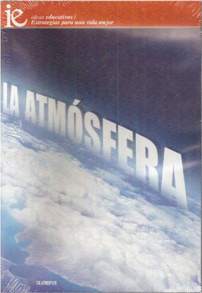 Foto de DVD.ATMOSFERA