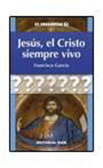 Picture of JESUS EL CRISTO SIEMPRE VIVO #4