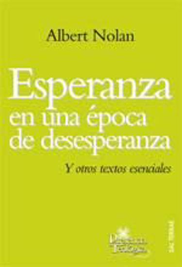 Foto de ESPERANZA EN UNA EPOCA DE DESESPERANZA #174
