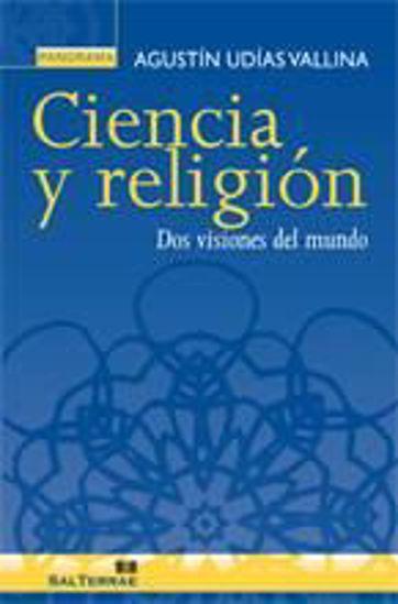 Foto de CIENCIA Y RELIGION (SAL TERRAE) #13