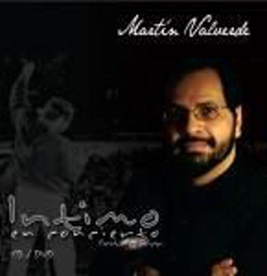 Foto de CD.INTIMO EN CONCIERTO (CD Y DVD)