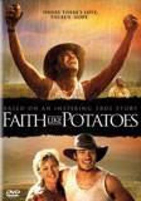 Foto de DVD.FAITH LIKE POTATOES