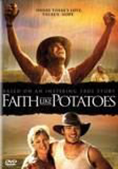 Foto de DVD.FAITH LIKE POTATOES