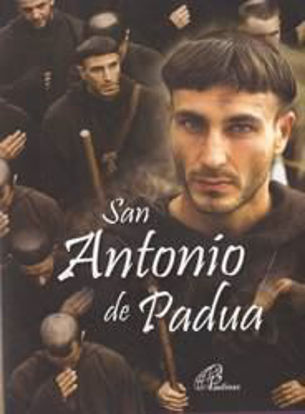 DVD.SAN ANTONIO DE PADUA