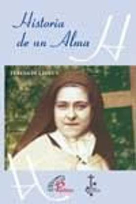 Foto de HISTORIA DE UN ALMA (PAULINAS PERU)