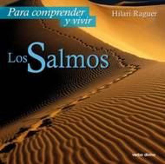 Foto de PARA COMPRENDER Y VIVIR LOS SALMOS #60