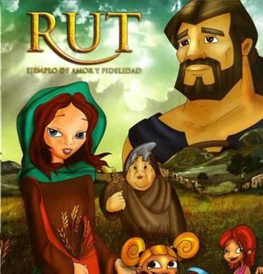 Foto de DVD.RUT EJEMPLO DE AMOR Y FIDELIDAD