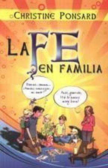 Foto de FE EN FAMILIA