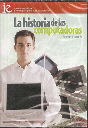 Foto de DVD.HISTORIA DE LAS COMPUTADORAS