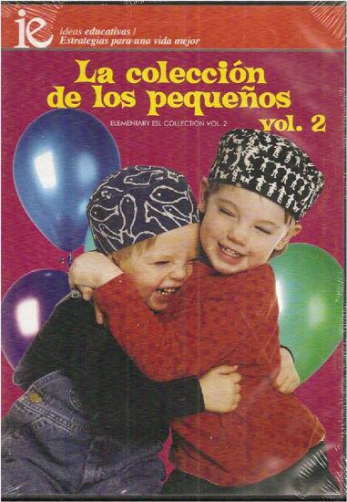 Foto de DVD.COLECCION DE LOS PEQUEÑOS VOL.2